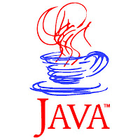cool java logo