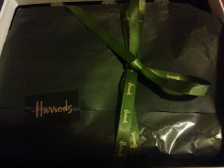 Harrods Glossybox