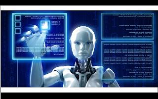 """Um grupo de pesquisadores em robótica do Instituto Politécnico Rensselaer, no estado de Nova York, nos Estados Unidos, colocou três robôs em um teste de autoconsciência. O objetivo era saber se, de alguma forma, as máquinas eram capazes de identificar """"quem"""" ou """"o quê"""" elas são. Para a surpresa dos cientistas, uma delas passou no teste. O estudo foi feito com robôs Nao, pequenos humanóides fabricados na França e normalmente utilizados em campeonatos e experimentos de robótica ao redor do mundo. O teste consistia em dar uma """"pílula de bobeira"""" para cada um dos robôs, o que consistia em apertar um botão na cabeça de cada um deles e os impedindo de falar."""