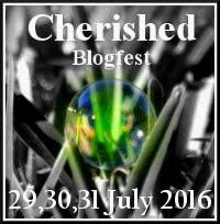Cherished Blogfest