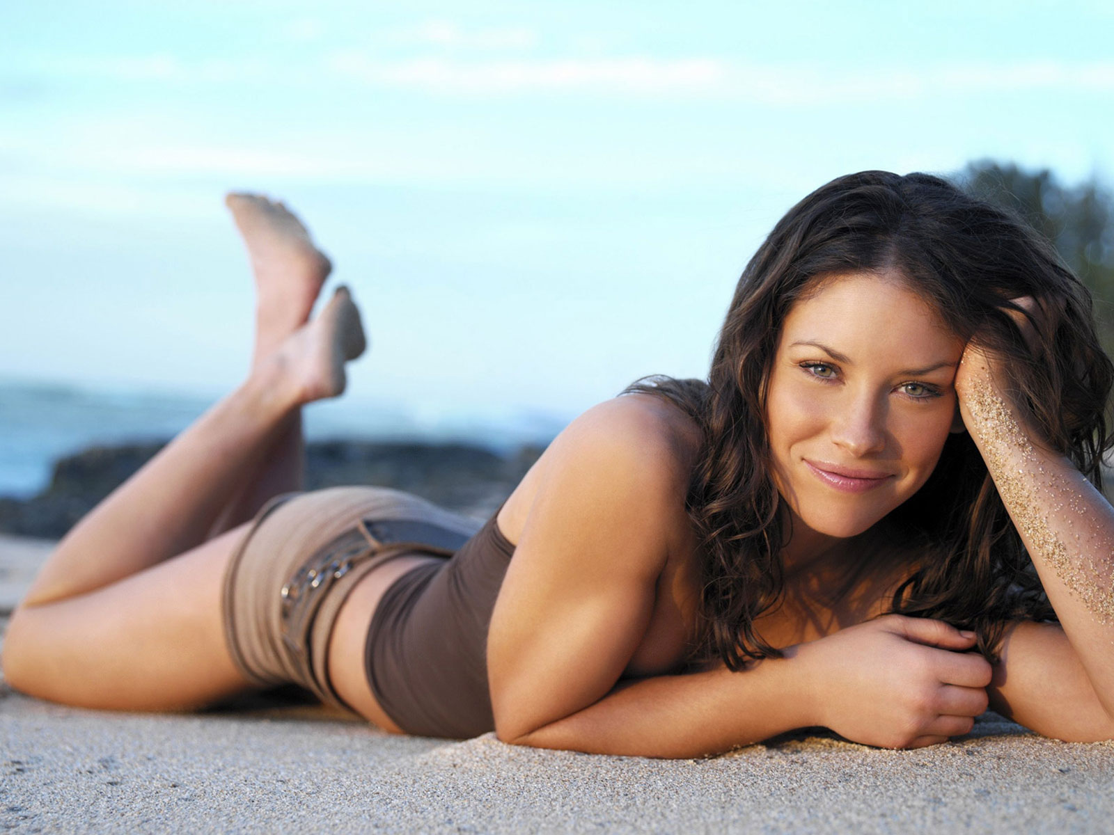 Evangeline Lilly Wallpaper 2