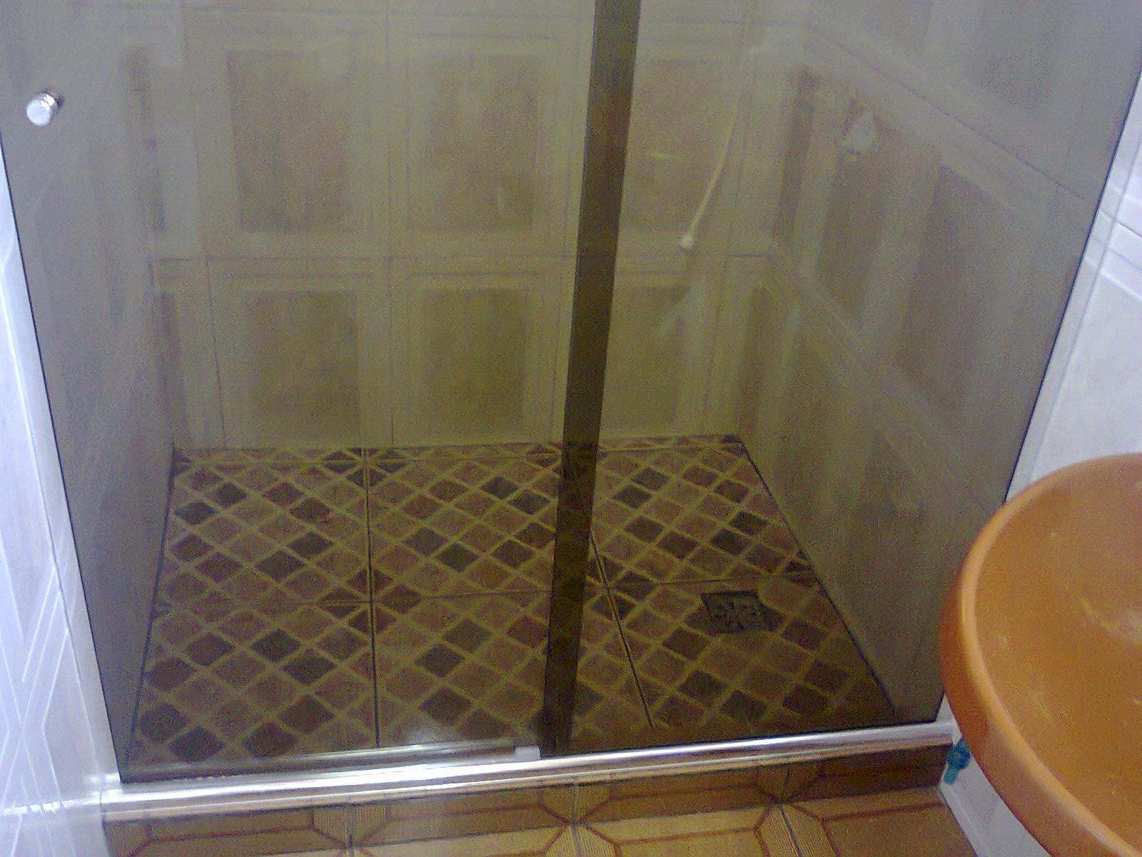 Imagens de #425489 Vidro & Cia: Box Blindex 1600x1200 px 3558 Blindex Banheiro Belem