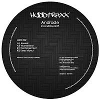 Andrade Inconditional EP Hudd Traxx