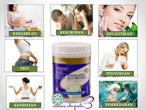 ♥ALL TIME BEST SELLER - Energizing Soy Protein (ESP)♥