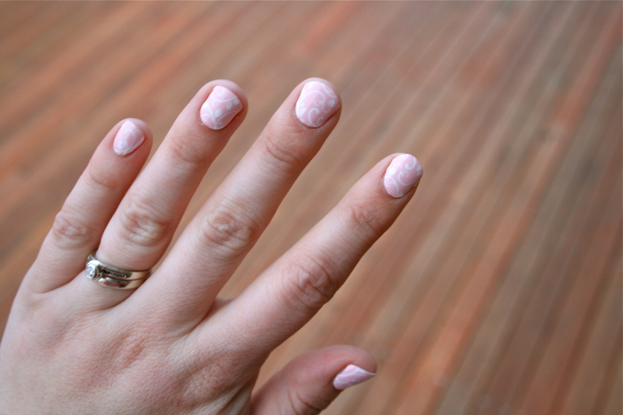 Cool Shops - Jamberry Nails. • Make It Perfect