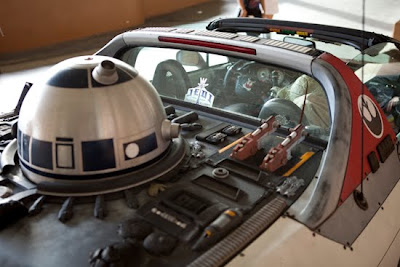 11 Creative and Cool Starwars Rides (18) 2