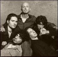 negrita - italian rock band