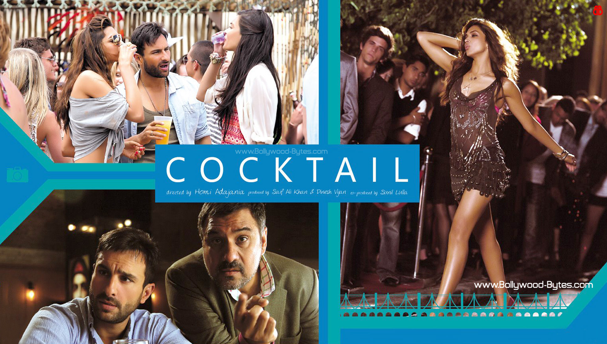 Cocktail Movie