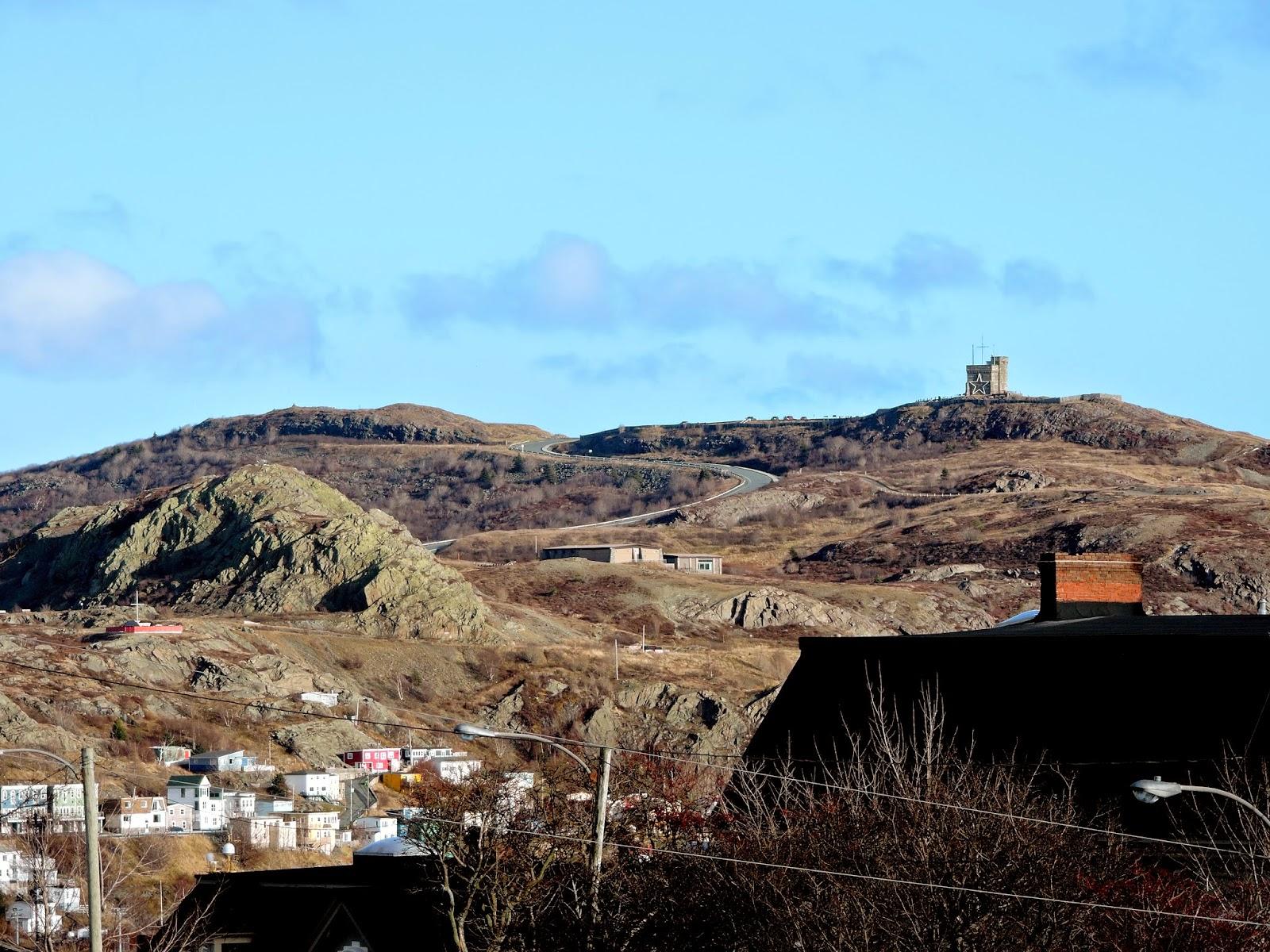 signal hill