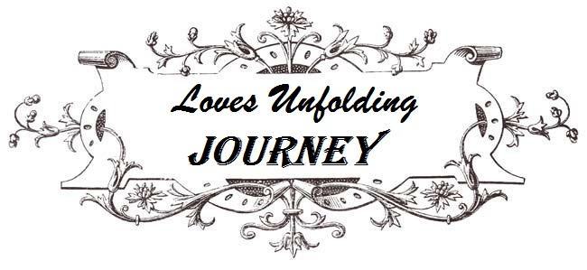 Love's Unfolding Journey