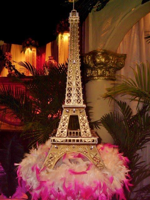 Decoracion Quincea?eras Paris ~ Ayuda con fiesta tematica Paris para XV a?os