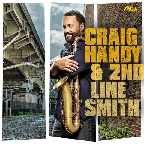 CRAIG HANDY:  And 2nd LINE SMITH