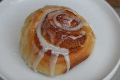 cinnamon roll