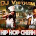 Hip Hop Chefin