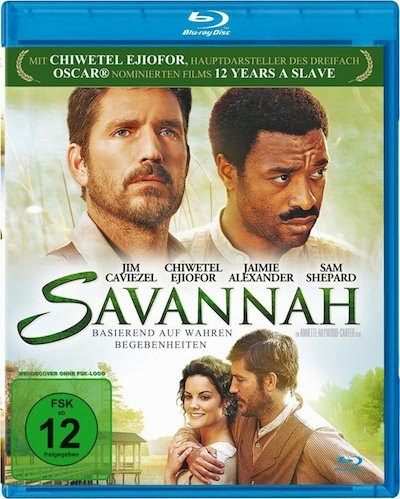 Savannah (2013) BluRay 720p BRRip 800MB