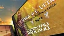 Provai e Vede - ENCONTRO MARCADO - 30/08/2014