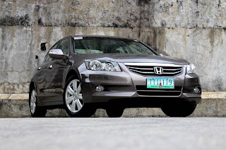 Review: 2013 Honda Accord S V 3.5 V6