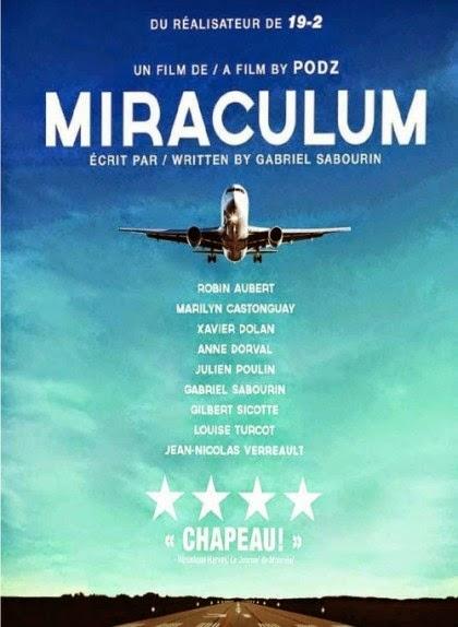 სასწაული - Miraculum / Чудо (2014)