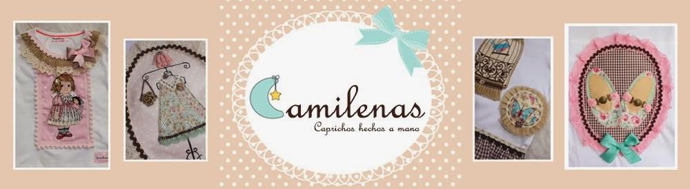 Camilenas