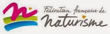 Fédération Française<br> de Naturisme<br>
