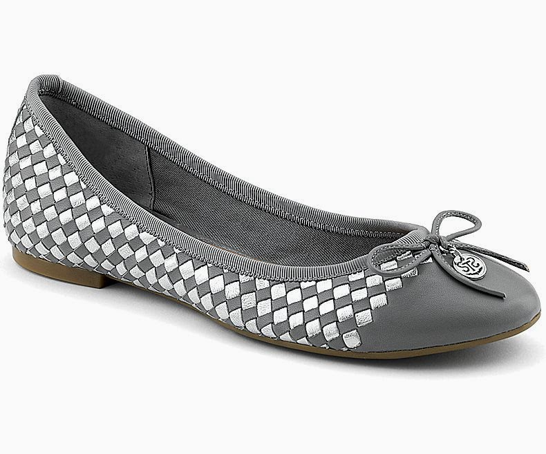 Sperry Top-Sider Ariela Flat