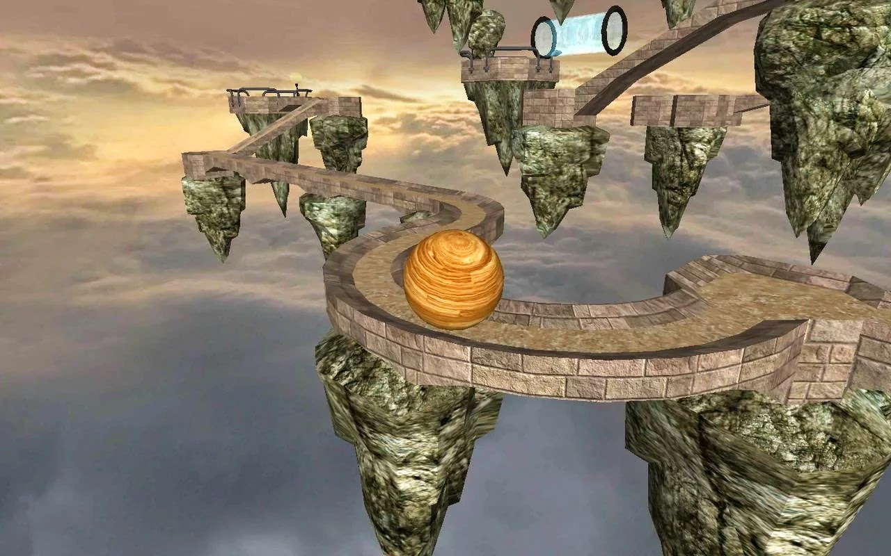 gambar Game Balance 3D For Android OffLine