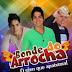 Bonde Do Arrocha - Ao Vivo No Pé De Serra - BA 16/11/2014