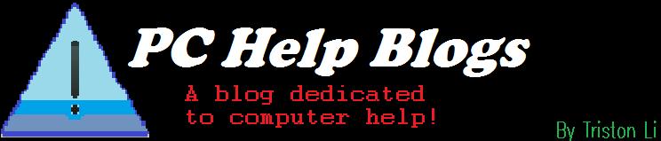 PC Help Blogs