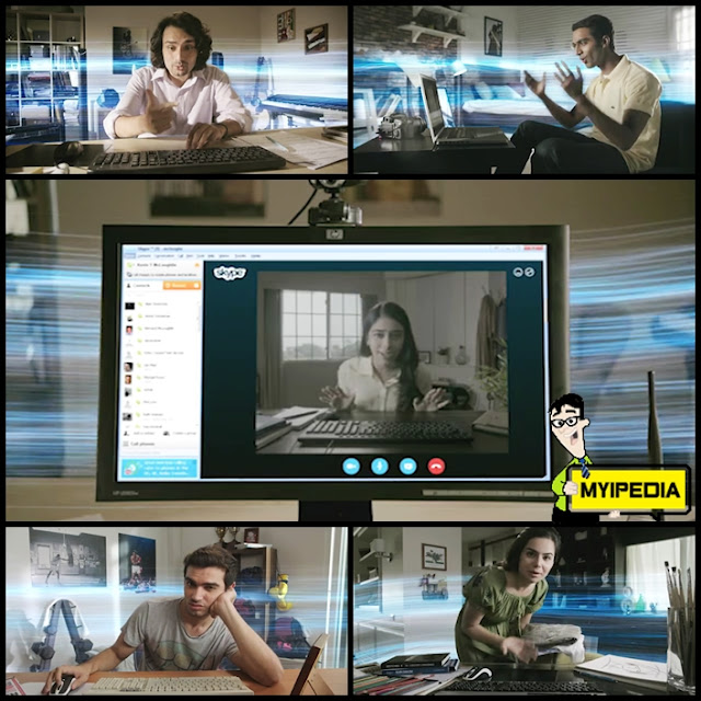 PTCL Broadband Song 2013