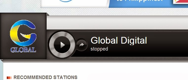 Listen Live - Radio 4EB Global Digital Channel