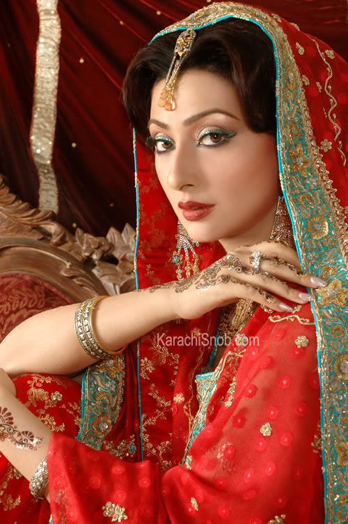 wallpapers of pakistani bridals - photo #47