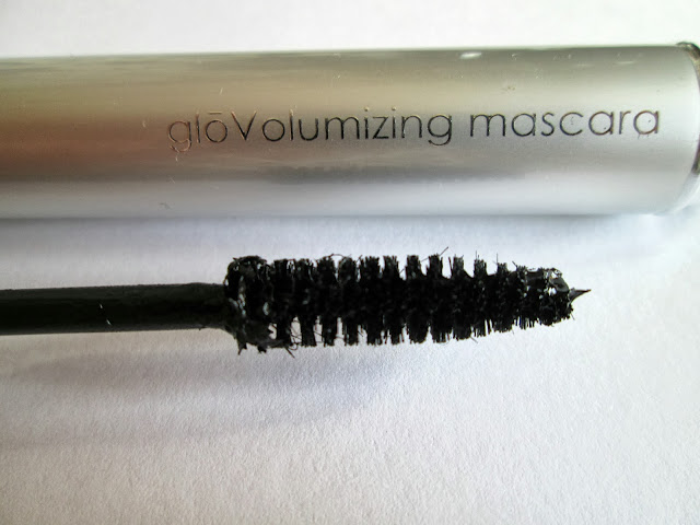 Glo Minerals Volumizing Mascara