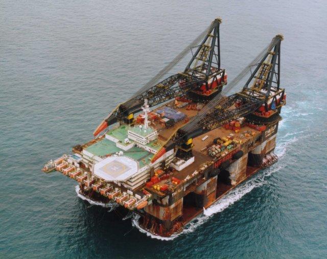 ABB – installazioni offshore da record