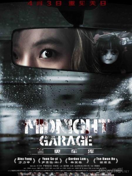 Bãi Đậu Xe Lúc Nửa Đêm - Midnight Garage