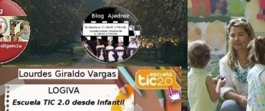 Blog de la Seño Lourdes