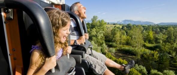 Walibi Rhône-Alpes annonce une nouvelle attraction pour 2016 !