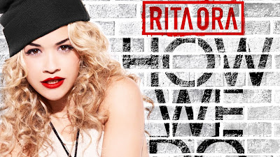 Rita Ora Wallpaper hd