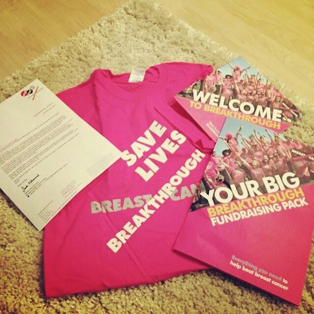 Breakthrough Breast Cancer
