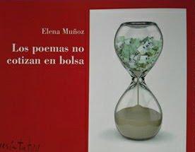 Nuevo poemario