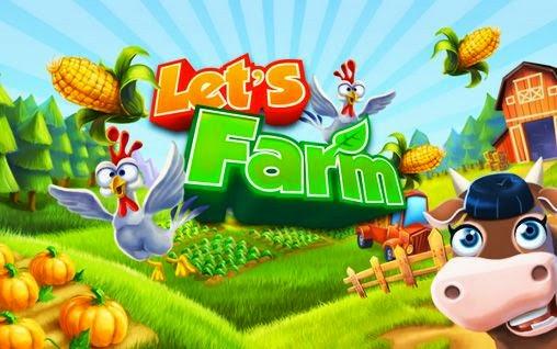 Let's-Farm