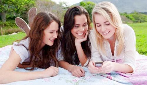 mujeres con blog de belleza