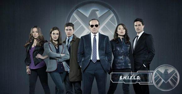 Agents of S.H.I.E.L.D. (TV Series 2013) - සුපිරි වීරයන් සොයා යන නියෝජිතවරු