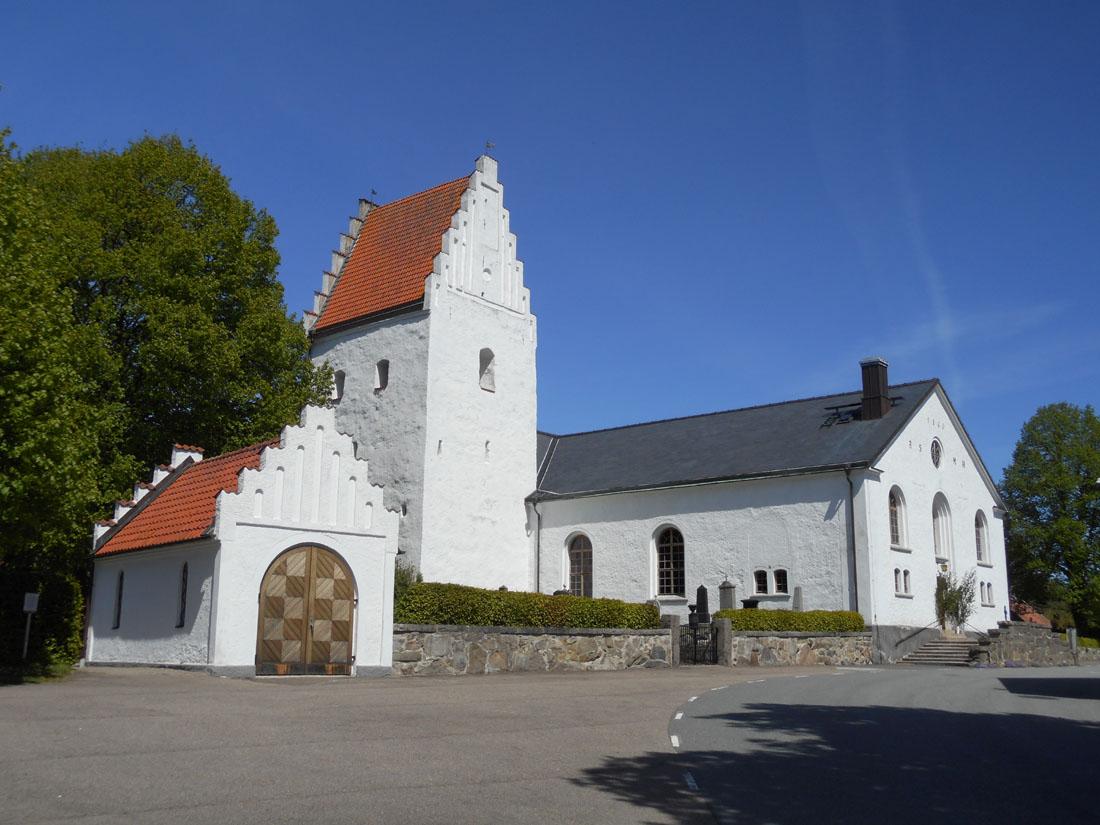 Chiesa di Degeberga
