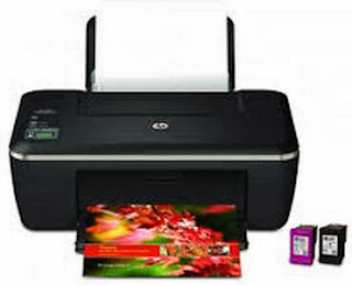 HP Deskjet 2516 Printer Download Free Driver