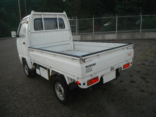 j cruisers jdm vehicles parts in canada 1990 suzuki carry mini truck db51t 4wd 5 speed for sale. Black Bedroom Furniture Sets. Home Design Ideas