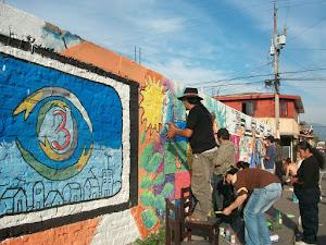 Mural La Victoria