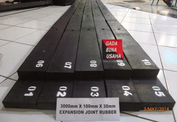 Rubber Expantion Joint