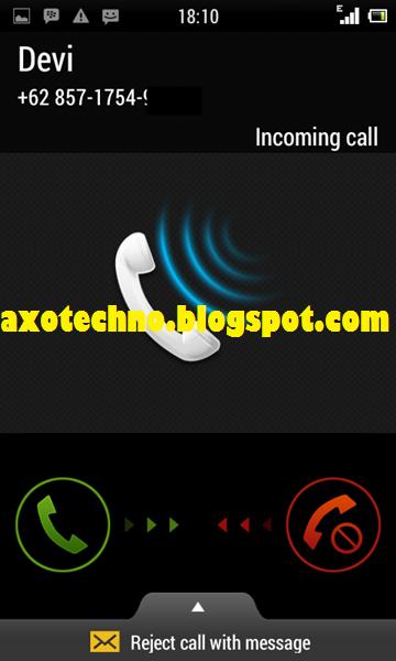 Cara Membuat Panggilan Palsu di Android