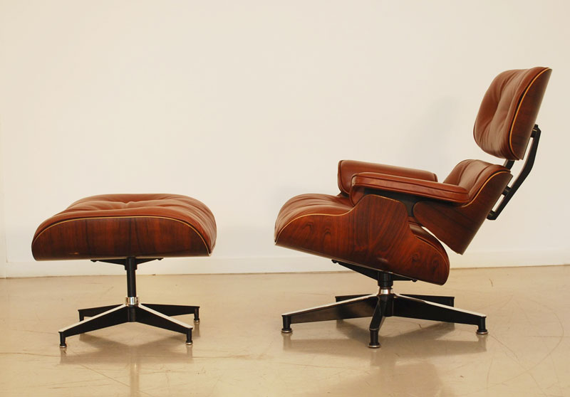 How To Care For Your Herman Miller (Eames) Lounge Chair