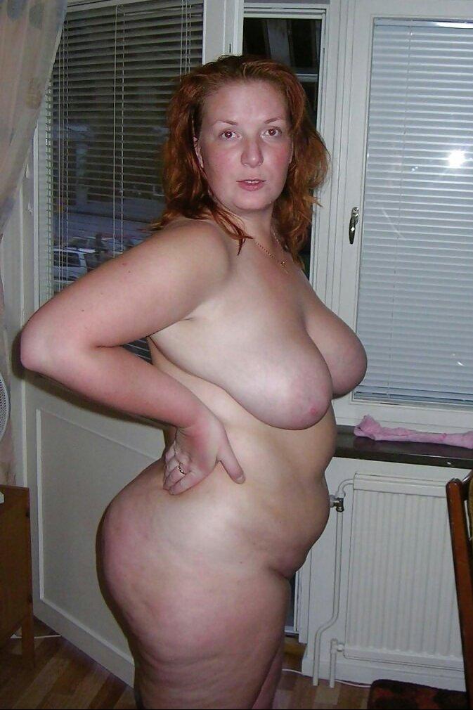ass Chubby milf big